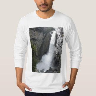 Yosemite Lower Falls Tees