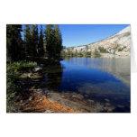 Yosemite May Lake Cards