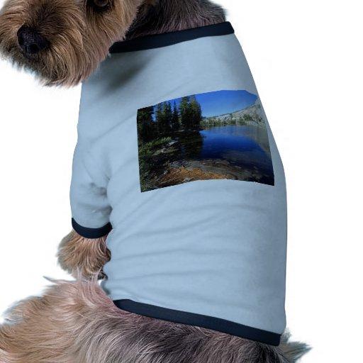 Yosemite May Lake Dog Clothes