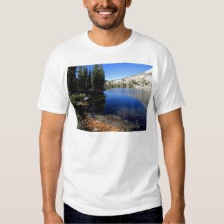 Yosemite May Lake T-Shirt