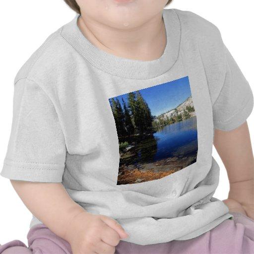 Yosemite May Lake Tee Shirt