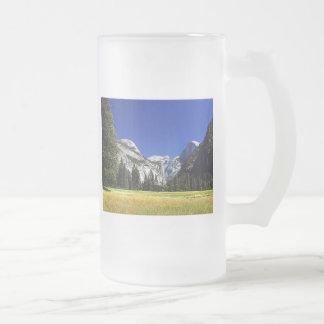 Yosemite Meadows Mugs