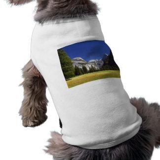 yosemite Meadows Pet Clothing