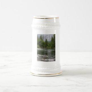 Yosemite Merced River Mug