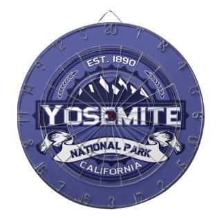 Yosemite Midnight Dartboards