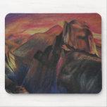 Yosemite Mousepad Tapetes De Raton