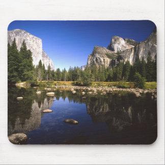 Yosemite Mousepad Tapetes De Ratón