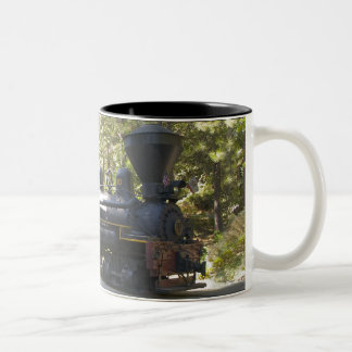 Yosemite Mt. Sugar Pine RR Mug