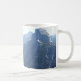 Yosemite Classic White Coffee Mug