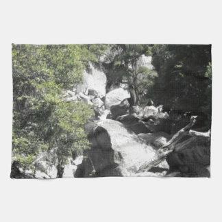 Yosemite National Park (A) Towel