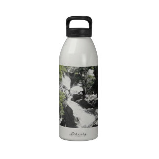 Yosemite National Park A Reusable Water Bottle