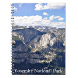Yosemite National Park (B) Note Books
