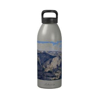 Yosemite National Park B Water Bottle