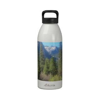 Yosemite National Park C Drinking Bottle