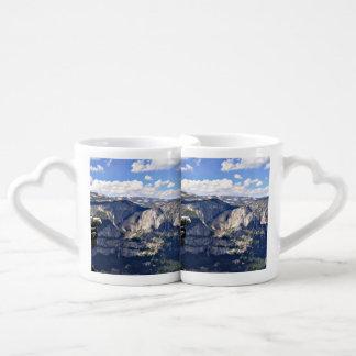 Yosemite National Park, Ca Coffee Mug Set