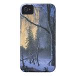 YOSEMITE NATIONAL PARK, CALIFORNIA. USA. Light Case-Mate iPhone 4 Cases