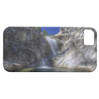 Yosemite National Park Falls Pool iPhone 5 case