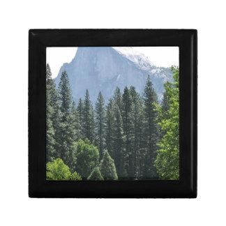Yosemite National Park Gift Box