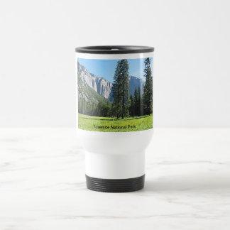 Yosemite National Park photo coffee mug Mug