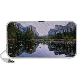 Yosemite National Park iPhone Speakers
