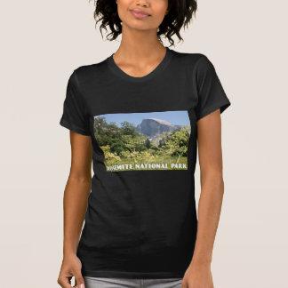 Yosemite National Park Tee Shirt