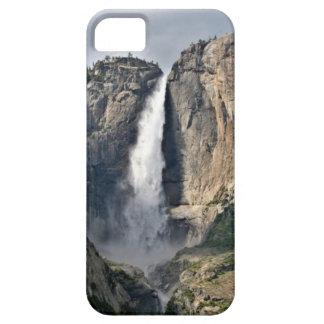 Yosemite National Park Upper Falls iPhone 5 case