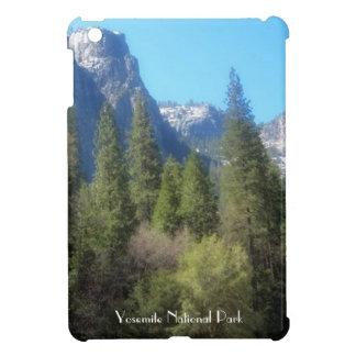 Yosemite National Park USA iPad Mini Cover
