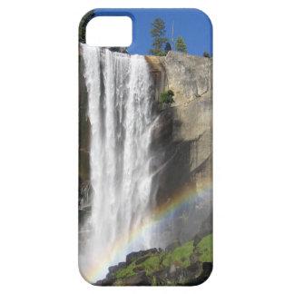 Yosemite National Park Vernal Fall iPhone 5 case