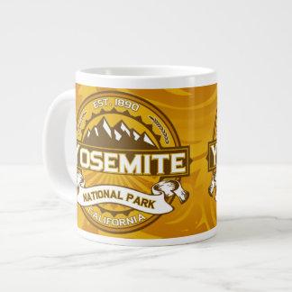 Yosemite Natl Park Goldenrod Giant Coffee Mug