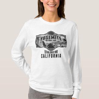 Yosemite Pano T-Shirt