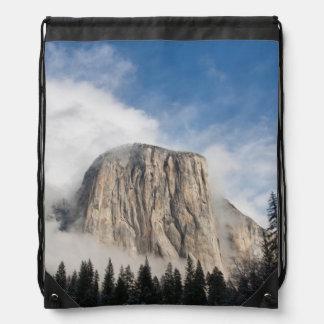 Yosemite Mochila