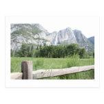 Yosemite Postales