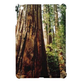 Yosemite Redwoods iPad Mini Cases