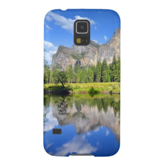 Yosemite Reflection Case For Galaxy S5