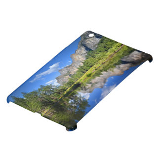 Yosemite Reflection Case For The iPad Mini