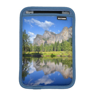 Yosemite Reflection Sleeve For iPad Mini