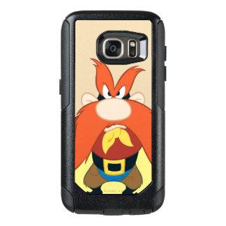 Yosemite Sam Back Off OtterBox Samsung Galaxy S7 Case