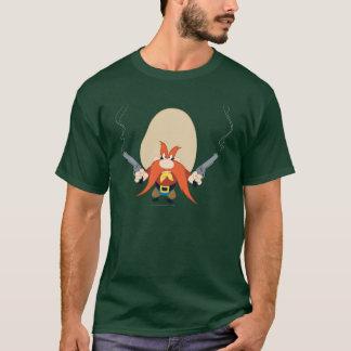 Yosemite Sam Back Off T-Shirt
