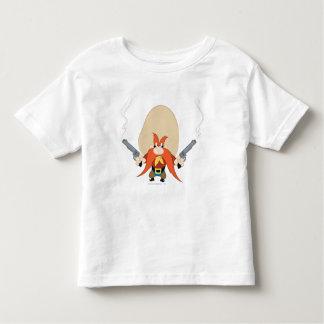 Yosemite Sam Back Off Toddler T-shirt