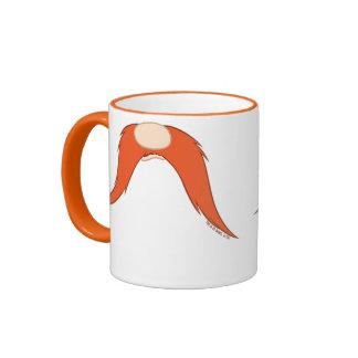 Yosemite Sam Big Mouth Ringer Mug