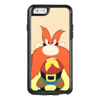 Yosemite Sam retrocede Funda Otterbox Para iPhone 6/6s