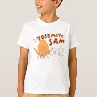 Yosemite Sam Warner Bros. Presents T-Shirt