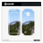 Yosemite Samsung Continuum Skin