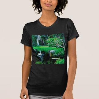 Yosemite Siesta Lake Park Shirt