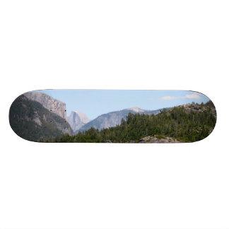 Yosemite Skateboard Deck