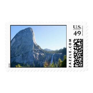 Yosemite Stamps