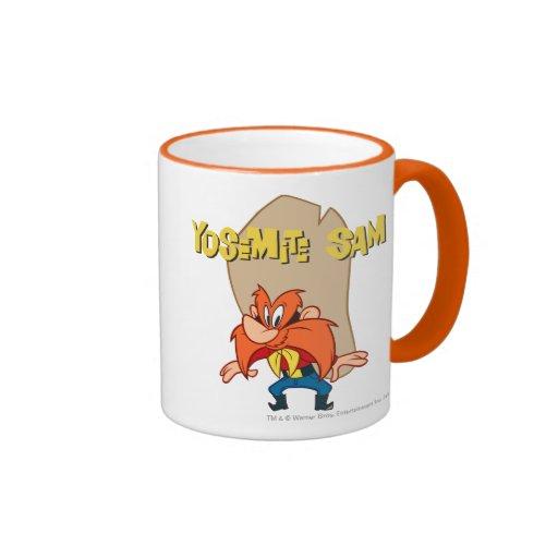 Yosemite Standing Coffee Mugs
