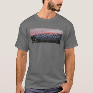 YOSEMITE SUNSET T-Shirt