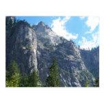 Yosemite Tarjetas Postales