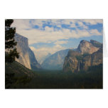 Yosemite Tarjetón
